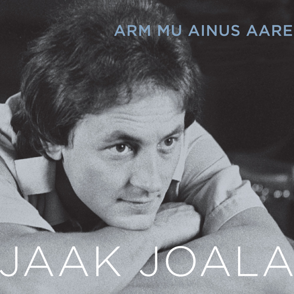 Jaak Joala Juubelikontsert 70 Naerata Arm mu ainus aare
