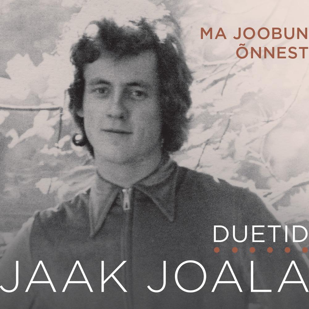 Jaak Joala Juubelikontsert 70 Naerata Ma joobun õnnest