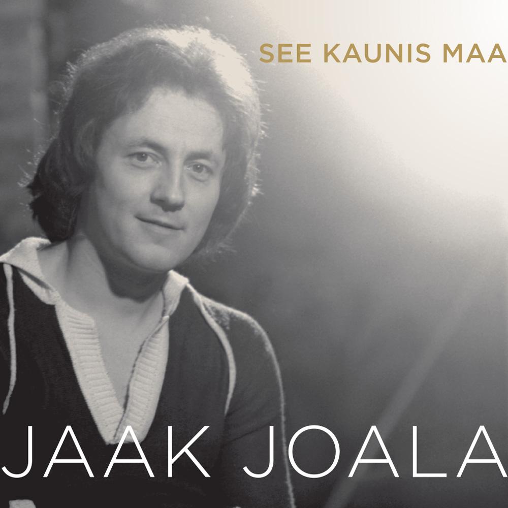 Jaak Joala Juubelikontsert 70 Naerata See kaunis maa