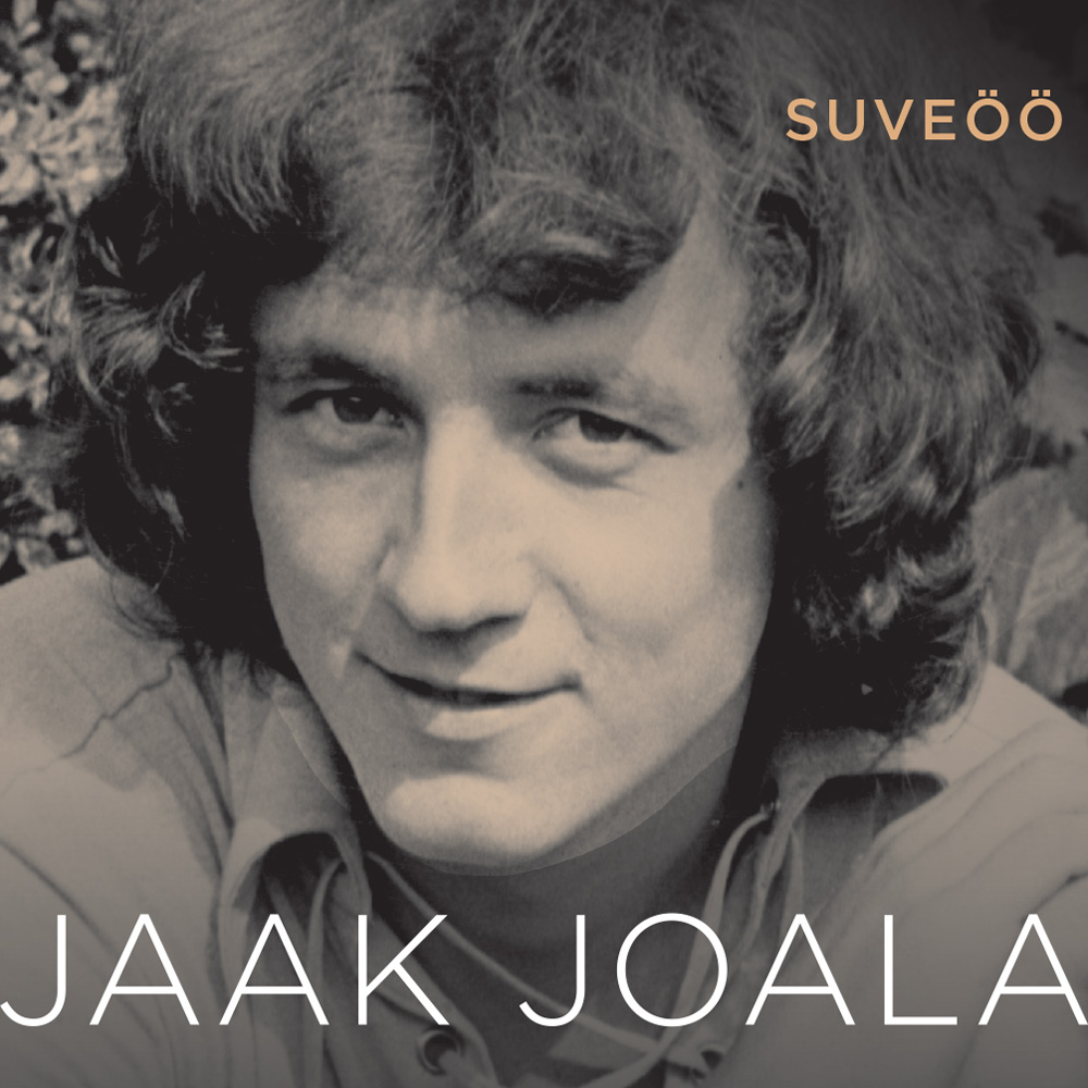 Jaak Joala Juubelikontsert 70 Naerata Suveöö