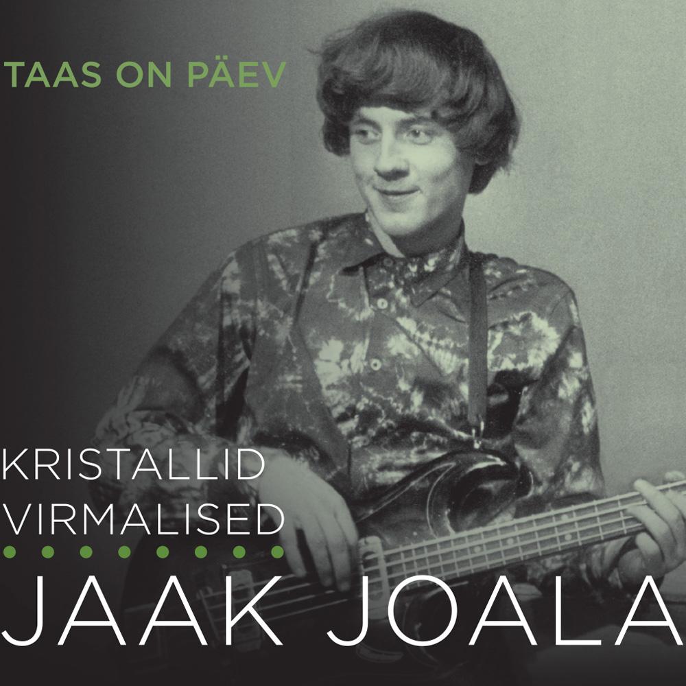 Jaak Joala Juubelikontsert 70 Naerata Taas on päev